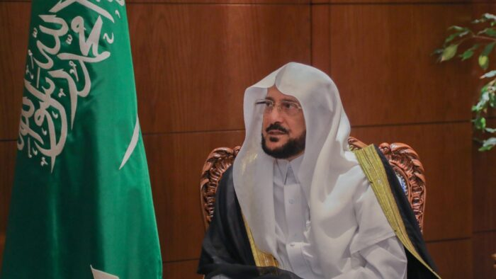 Lokasi Shalat Ied di Arab Saudi Ditambah, Waktunya 15 Menit Setelah Syuruq
