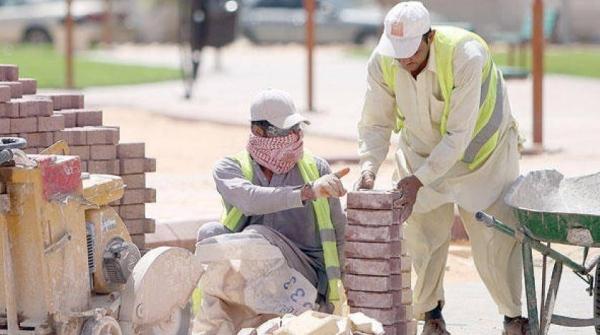 Mulai Minggu Ini, Saudi Larang Bekerja Di Luar Ruangan Pada Siang Hari