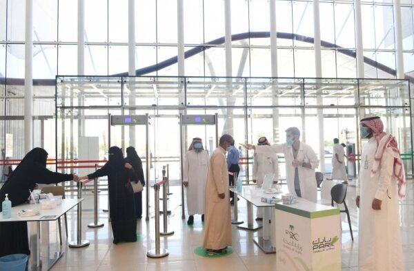 Arab Saudi Akan Larang Masuk Mall Mulai 1 Agustus