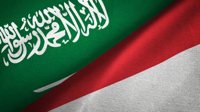 Saudi, Indonesia, Italia dan Kolombia Adakan Acara Bersama Berantas Narkoba dan Korupsi