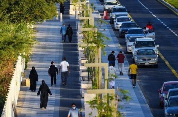 Populasi Arab Saudi Capai 35 Juta Didominasi Usia Muda