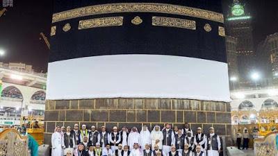 Mengapa Kiswah Dinaikkan Setiap Tahun Menjelang Musim Haji?
