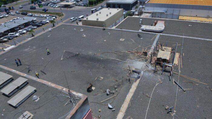 Koalisi: Percobaan Serangan Di Bandara Abha… Melukai 8 Orang Dan Merusak Pesawat Sipil