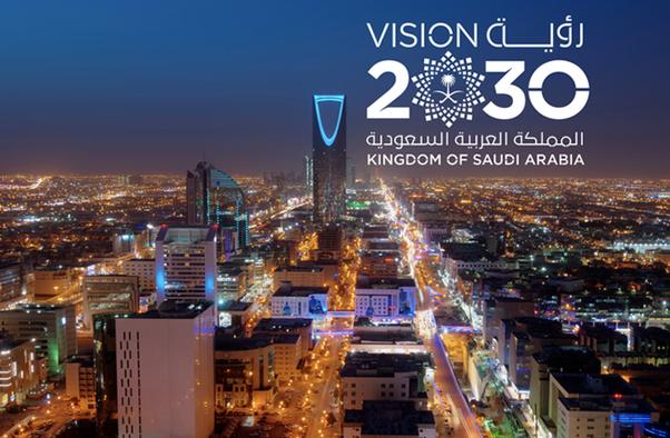Seberapa Realistiskah Rencana Visi 2030 Arab Saudi?