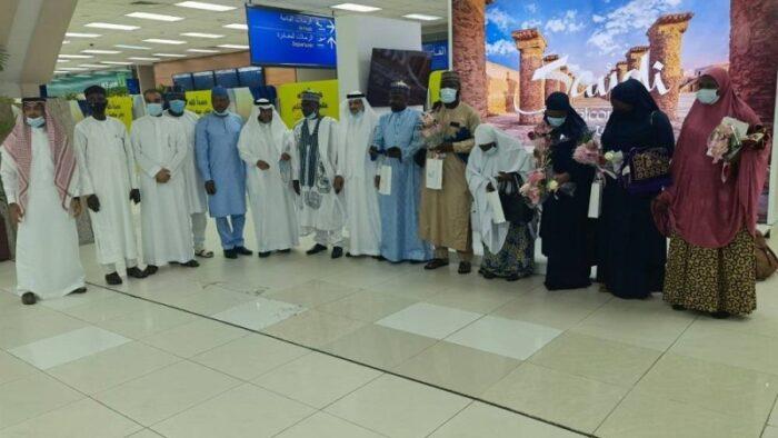 Rombongan Jamaah Umrah Pertama Dari Luar Saudi Tiba Hari Ini