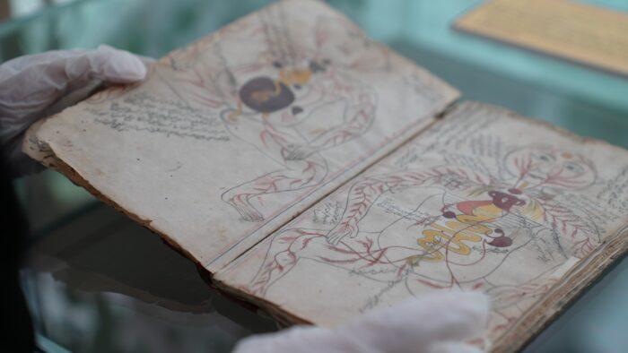 Perpustakaan Umum Raja Abdulaziz Dapatkan Manuskrip Medis Islam Abad Ke-8 Hijriyah