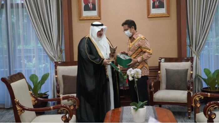 Pemerintah Indonesia Lakukan Diplomasi Simultan Ke Arab Saudi